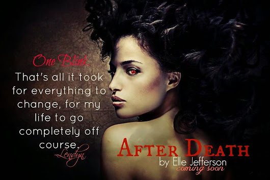 After Death a teaser