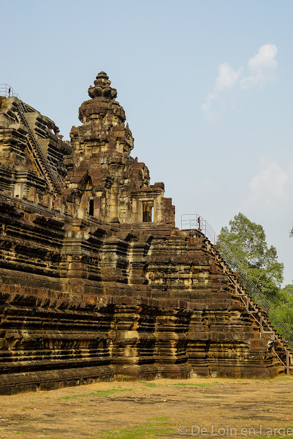 Baphuon - Angkor - Cambodge
