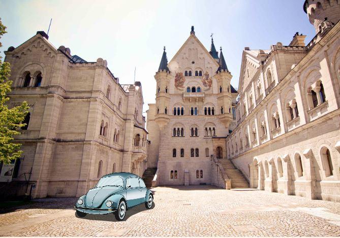 MouseCity Allure Escape Castle Walkthrough
