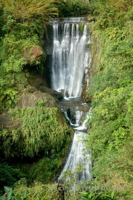 Hegu Waterfall