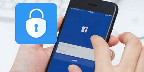 ubah sandi FB lite android