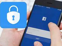 Cara Mengubah Kata Sandi FB Lite di HP android