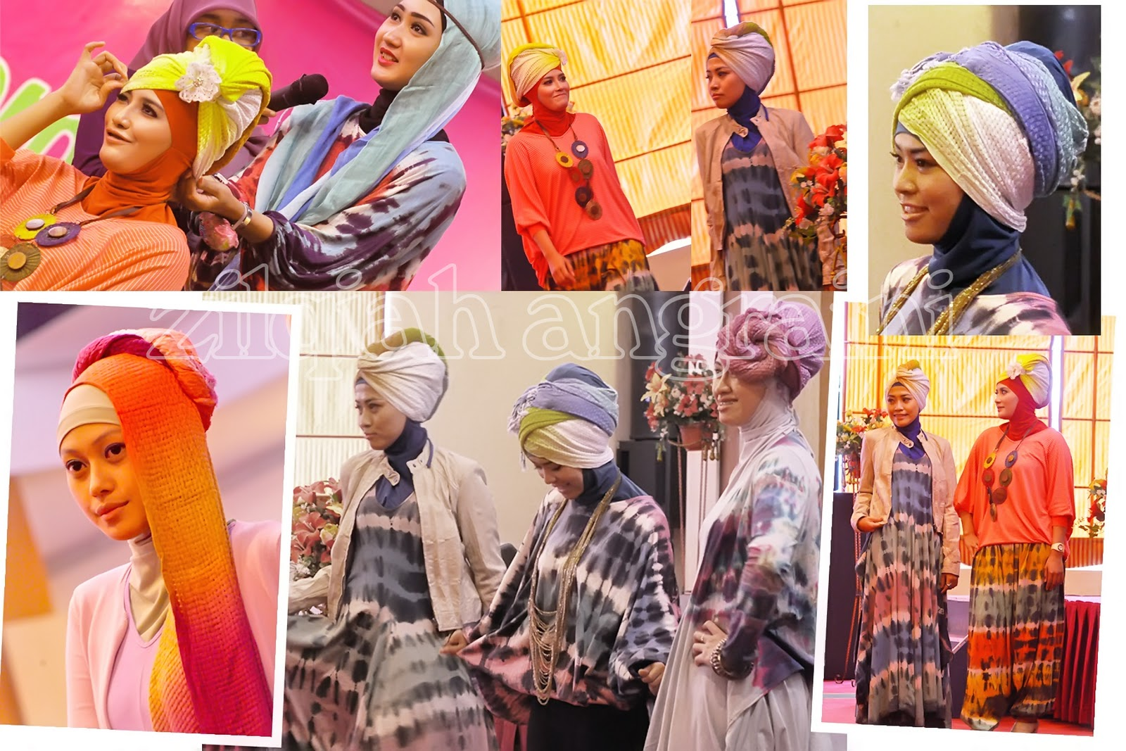 Suggestions Online Images Of Tutorial Hijab Dian Pelangi