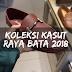 Koleksi Kasut Raya Bata 2018 - Puas Hati Dapat Shopping!