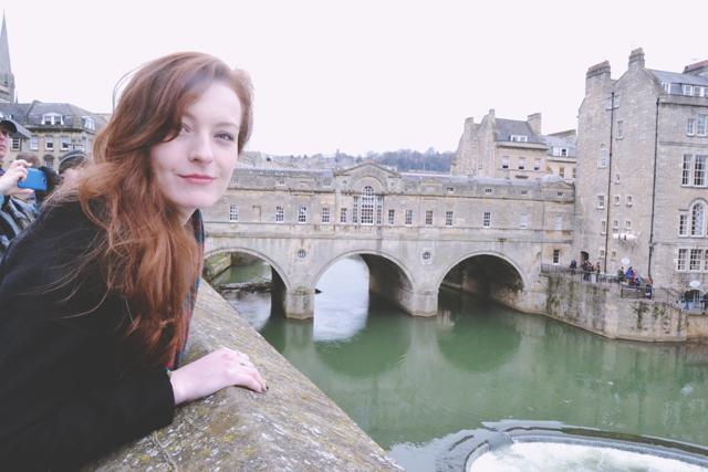 Helen in Bath