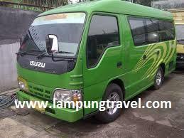 Jasa Travel Jakarta Lampung Palembang Linggau