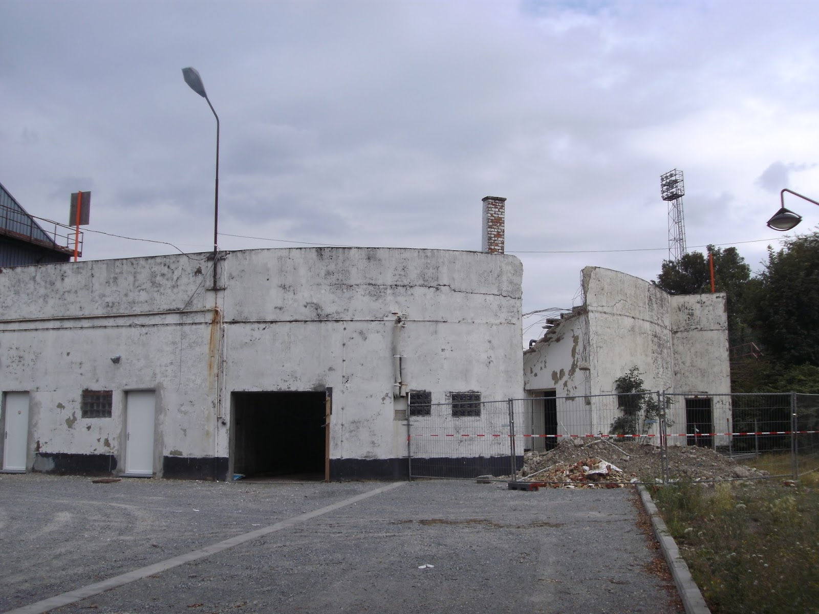 Club de rencontres charleroi