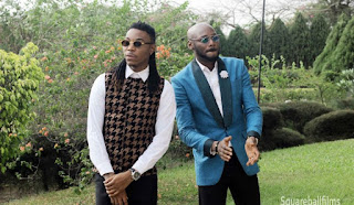 Solidstar ft 2BaBa