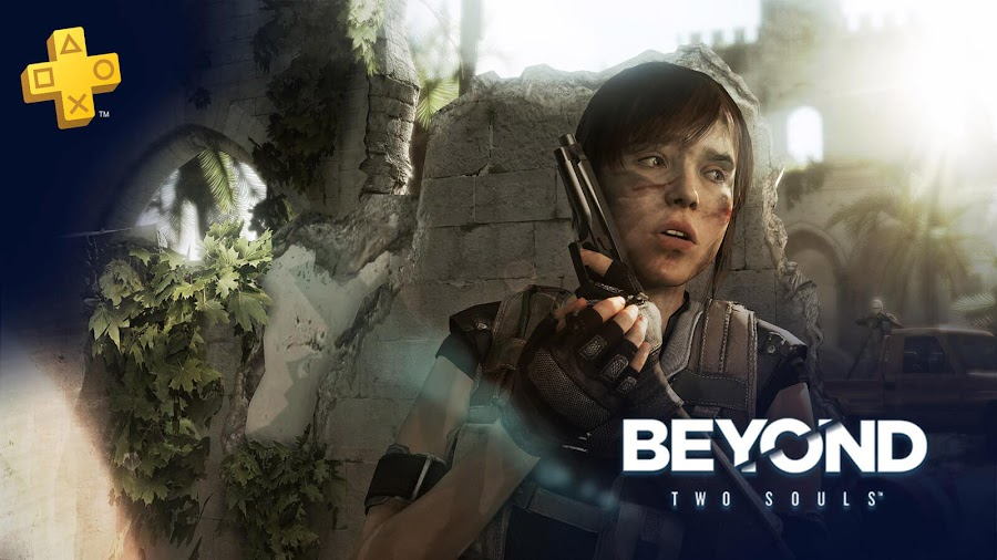 beyond two souls playstation plus