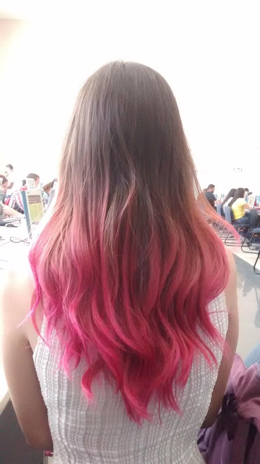 I believe in rosa life after pink la vida despu s del rosa - Fotos de rosas de colores ...