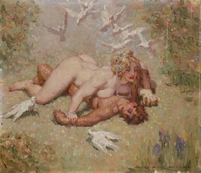 Hippie girls naked porn