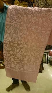 pashmira shawl
