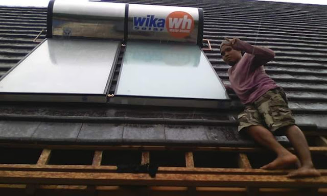 Jasa Pasang Service Water Heater di  Solo Salatiga WA 0813 1947 7644, Tlp 081911517271