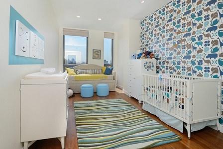 Cuartos De Bebes Decorados | Disenos De Cuartos Para Bebes Ninos Dormitorios Colores Y Estilos