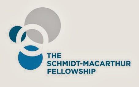 Schmidt-MacArthur Fellowship