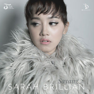 Sarah Brillian - Sayang 2