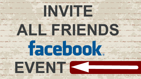 Code To Invite All Friends On Facebook
