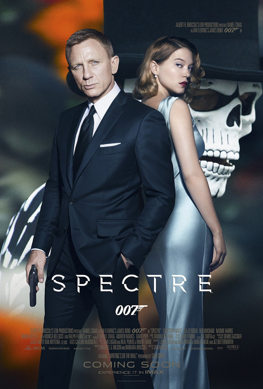 007 Contra Spectre - Dublado