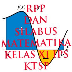 Rpp Dan Silabus Matematika Kelas Xii Ips Ktsp Catatan Matematika