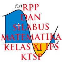 RPP dan Silabus Matematika Kelas XII IPS KTSP