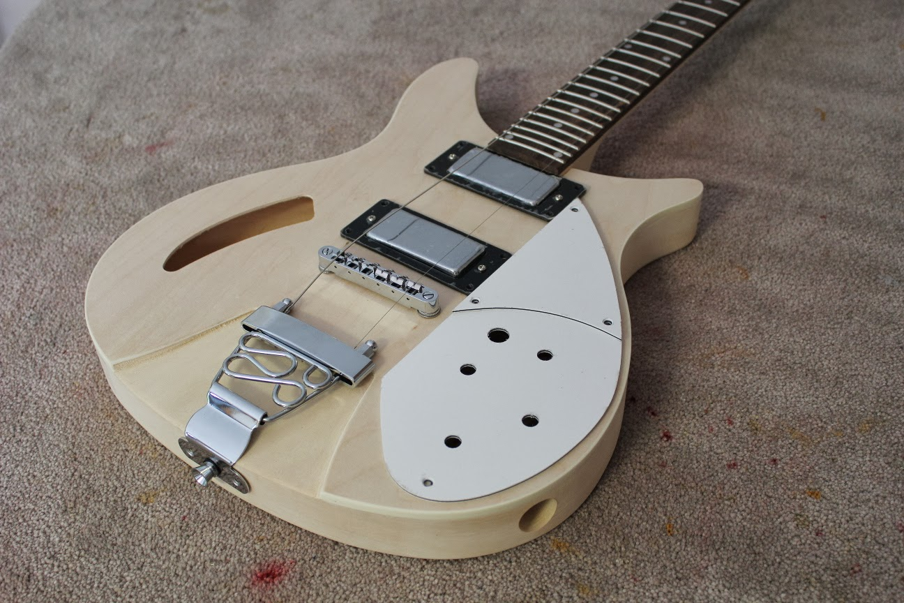 hight resolution of guitar kit builder january 2014 jv8dl body2 small guitar kit builder january 2014 rickenbacker 330 wiring diagram