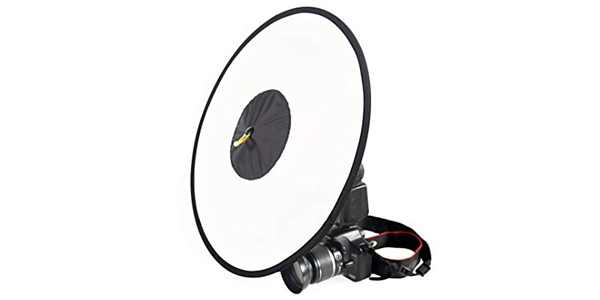 FOTOCREAT Beauty Dish Collapsible