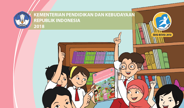 Buku BSE Kurikulum 2013 Kelas 6 Semester 1 Revisi 2018