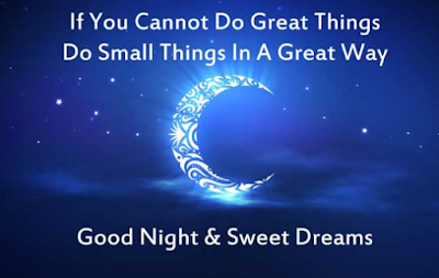 120+ Good Night Messages, Wishes and Quotes