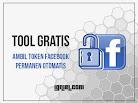 Tool Gratis: Ambil Token Facebook Permanen Otomatis