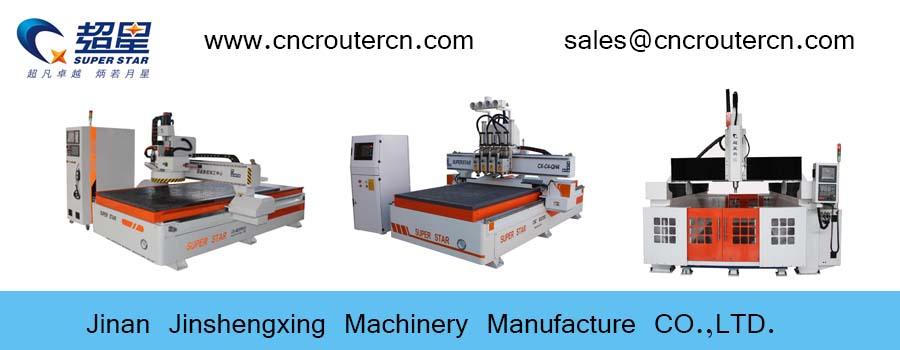 CNC Router - JINSHENGXING Machinery