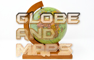 CBSE CLASS 6 - Geography - Chapter 2 - Maps, Globes - Longitudes and Latitudes (Short Q and A) (#eduvictors)(#cbsenotes)