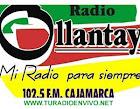 Radio Ollantay Cajamarca en vivo