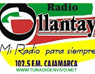 radio ollantay cajamarca