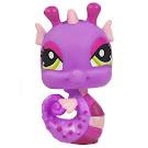 Littlest Pet Shop Pet Pairs Seahorse (#1314) Pet