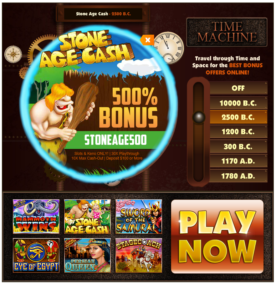 Slot madness no deposit codes