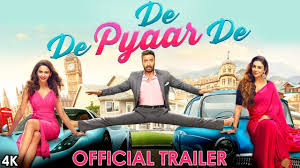 De De Pyar De Movie Review
