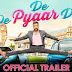 De De Pyaar De Movie Review