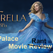 Cinderella- The Review...? Rant...? Me Talking About It With Much Emotion