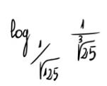 Logaritmo 14