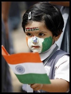 Shubh Independence Day Profile Pics DP Images Photos