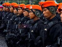 Diakui Dunia, Ini 3 Pasukan Elite Khusus TNI yang Bisa Diandalkan Berantas Terorisme