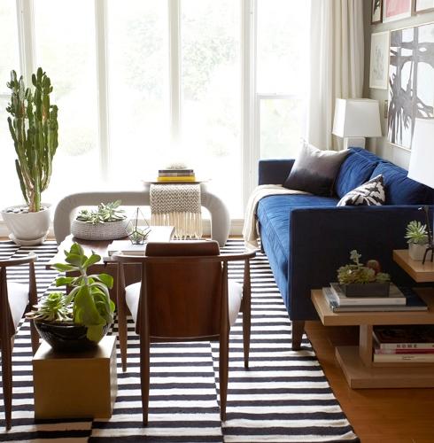 Dekorasi rumah ramah lingkungan rancangan desain rumah for Dekorasi rumah minimalis