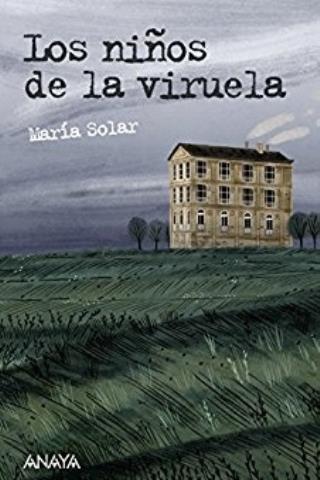 Los niños de la viruela - María Solar