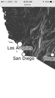 santa anna southern california
