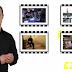 CLIP CLAP YOUPIPROD : émission, reportage et court-métrage