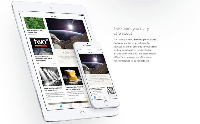 Apple News Nedir ?