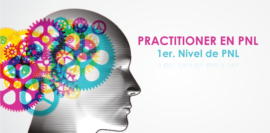 El Curso forma enel primer nivel de PNL con el aval de la NLP Academy