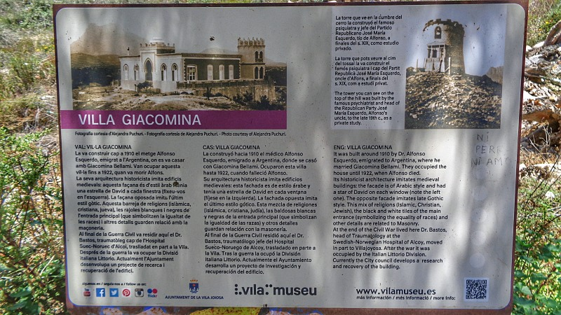 GATHOTORRESVILLAJOYOSA