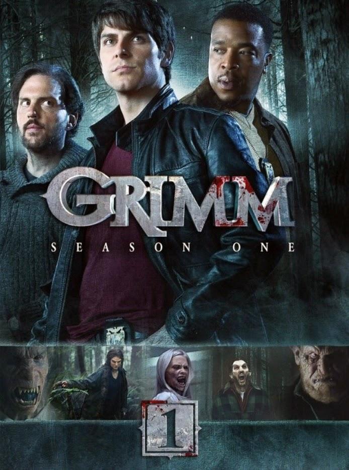 Llamastrangler's Big TV and Film Blog: Grimm Index