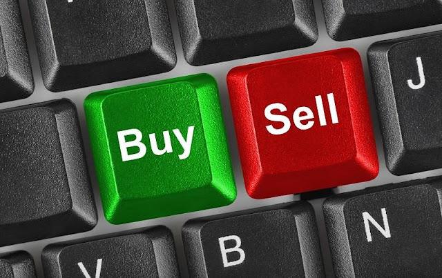 Menjual Barang-barang Pribadi via techloy.com